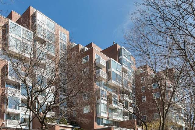 975 Memorial Drive #401, Cambridge, MA 02138 (MLS #72631607) :: Charlesgate Realty Group