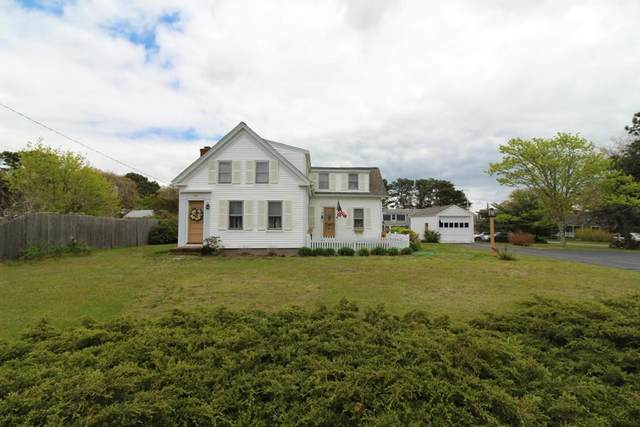 178 School St, Dennis, MA 02670 (MLS #72631790) :: The Gillach Group