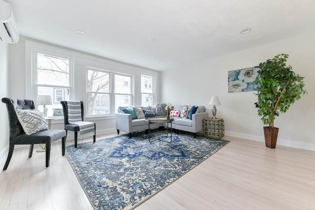 34 Underhill St #1, Winthrop, MA 02152 (MLS #72632311) :: The Duffy Home Selling Team