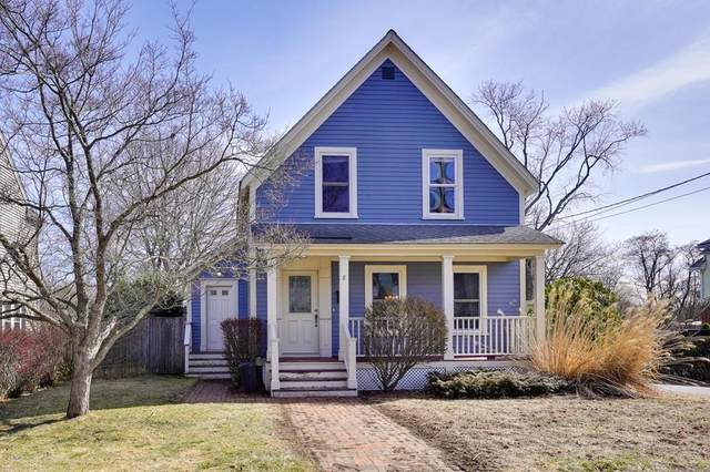 8 Prospect Street, Grafton, MA 01536 (MLS #72632316) :: The Duffy Home Selling Team
