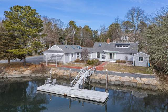 21 Bright Coves Way, Mashpee, MA 02649 (MLS #72632352) :: The Duffy Home Selling Team