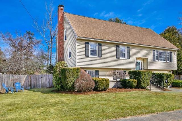 29 Wirling Drive, Beverly, MA 01915 (MLS #72632525) :: The Duffy Home Selling Team