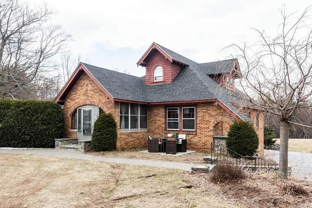 71 Temple St, West Boylston, MA 01583 (MLS #72632846) :: The Duffy Home Selling Team