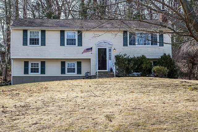 8 Sherwood Dr, Haverhill, MA 01835 (MLS #72632919) :: The Duffy Home Selling Team