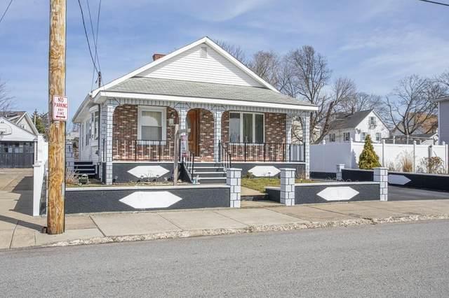 22 Whittier Rd, Pawtucket, RI 02861 (MLS #72633018) :: The Seyboth Team