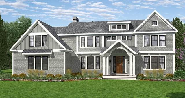 Lot 10 Johnnie's Way, Rehoboth, MA 02769 (MLS #72633054) :: The Gillach Group
