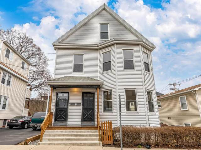 16-18 Cheever St, Chelsea, MA 02150 (MLS #72633056) :: Taylor & Lior Team