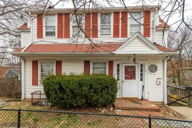 101 Nonantum Street, Boston, MA 02135 (MLS #72633105) :: RE/MAX Vantage