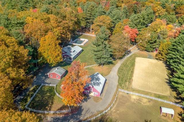 42 Phelps Pl, West Boylston, MA 01583 (MLS #72633129) :: The Duffy Home Selling Team