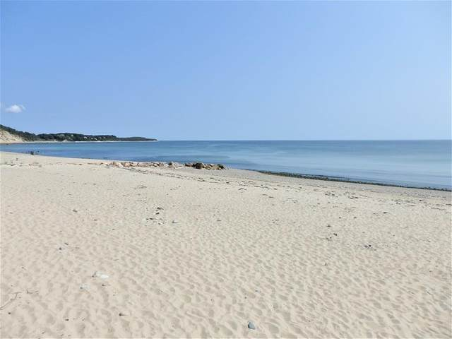42 Cliffside Dr Oceanview, Plymouth, MA 02360 (MLS #72633138) :: The Duffy Home Selling Team