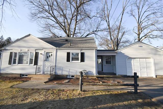 4 Brittany Rd, Springfield, MA 01151 (MLS #72633175) :: The Gillach Group