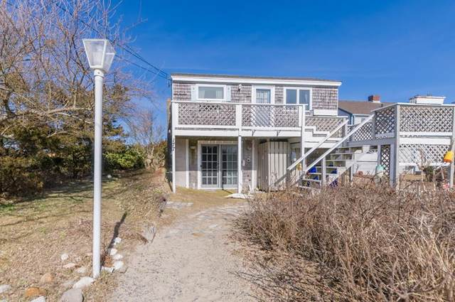 177 Phillips Road, Bourne, MA 02562 (MLS #72633176) :: Charlesgate Realty Group