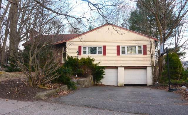 115 Elinor Road, Newton, MA 02461 (MLS #72633275) :: DNA Realty Group