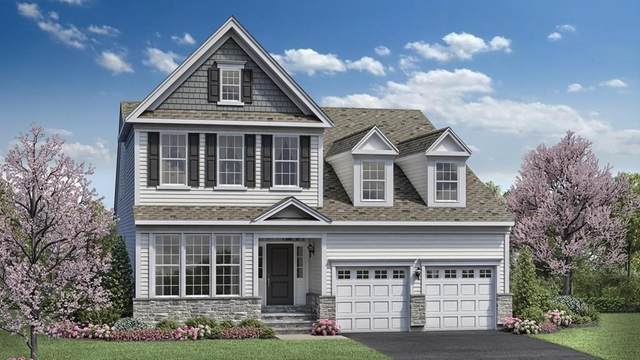 46 Briarwood, Plymouth, MA 02360 (MLS #72633317) :: Trust Realty One