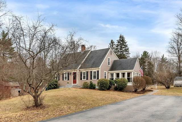 5 Pauite Place, Pepperell, MA 01463 (MLS #72633396) :: Parrott Realty Group