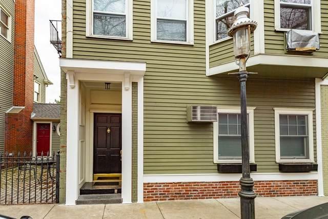 30 Washington St 2B, Boston, MA 02129 (MLS #72633432) :: Charlesgate Realty Group