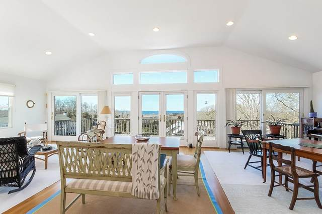 50 View Crest Drive, Falmouth, MA 02574 (MLS #72633499) :: Charlesgate Realty Group