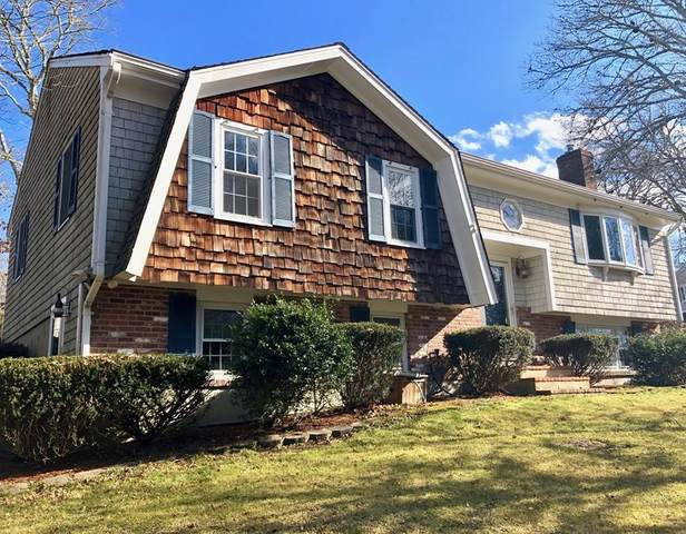 10 Carl Gardner, Bourne, MA 02553 (MLS #72633501) :: The Gillach Group