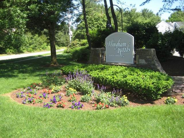 3609 Tucker's Ln #3609, Hingham, MA 02043 (MLS #72633818) :: The Duffy Home Selling Team