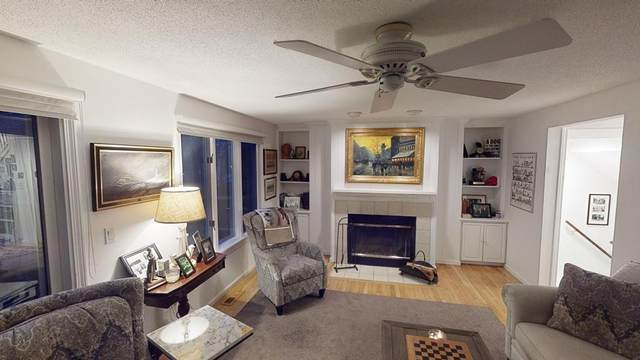 67 Kates Path #67, Yarmouth, MA 02675 (MLS #72633843) :: The Duffy Home Selling Team
