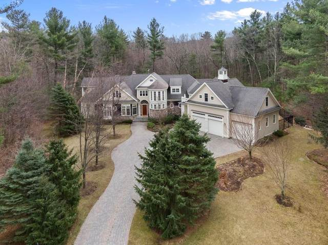 26 Wayside Inn Road, Framingham, MA 01701 (MLS #72633907) :: Berkshire Hathaway HomeServices Warren Residential