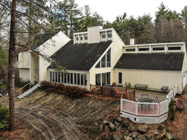 1761 Salem St, North Andover, MA 01845 (MLS #72634082) :: Exit Realty