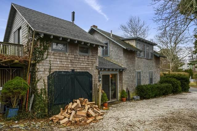438 Williston Rd, Bourne, MA 02562 (MLS #72634118) :: Charlesgate Realty Group