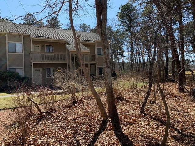 106 Eaton Lane #106, Brewster, MA 02631 (MLS #72634182) :: Exit Realty