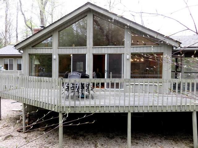 52 Deer Run, Otis, MA 01253 (MLS #72634200) :: Welchman Real Estate Group