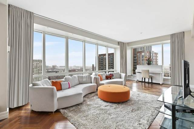 2 Avery Street 24H, Boston, MA 02111 (MLS #72634243) :: Charlesgate Realty Group