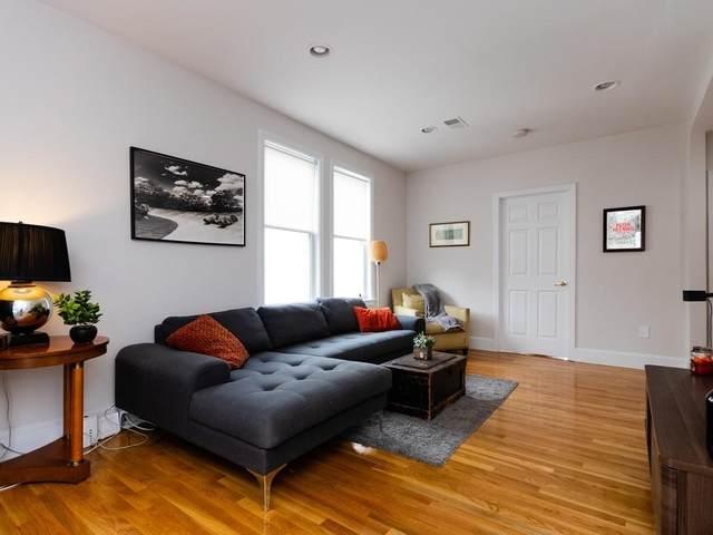 14 Estella St #6, Boston, MA 02126 (MLS #72634260) :: The Duffy Home Selling Team