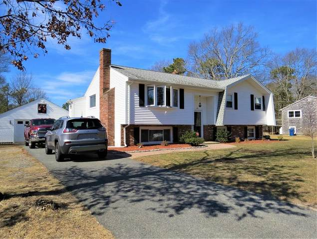 36 High Pine Dr, Plymouth, MA 02360 (MLS #72634366) :: The Duffy Home Selling Team