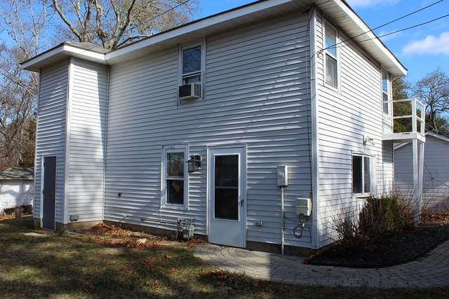 51-A Ellis Ave, Wareham, MA 02558 (MLS #72634489) :: Charlesgate Realty Group