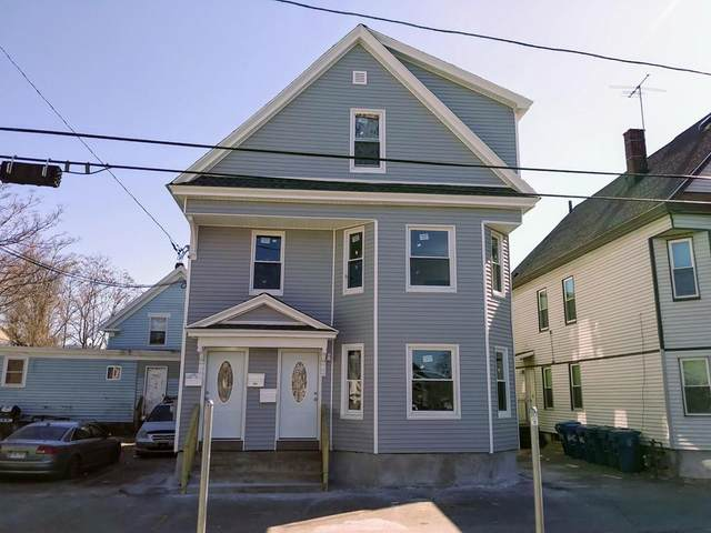 18-20 Florence St, Lawrence, MA 01841 (MLS #72634679) :: Exit Realty