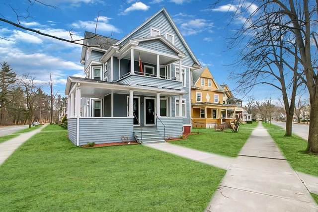 167-169 Pineywoods Ave, Springfield, MA 01108 (MLS #72634708) :: The Gillach Group