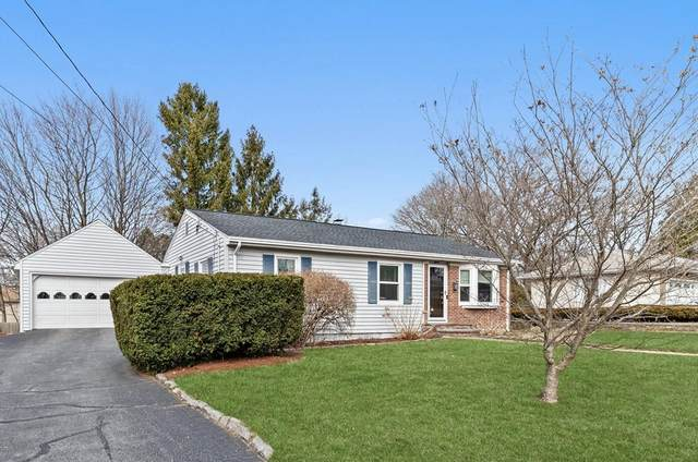 15 Greenwich St, Attleboro, MA 02703 (MLS #72634722) :: The Gillach Group