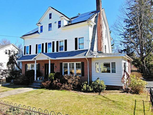 315 Lincoln Ave, Amherst, MA 01002 (MLS #72634900) :: NRG Real Estate Services, Inc.