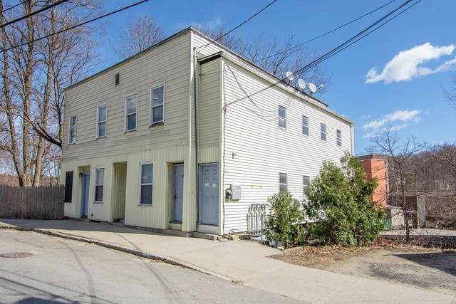 13-17 Westminster St, Fitchburg, MA 01420 (MLS #72634910) :: The Duffy Home Selling Team