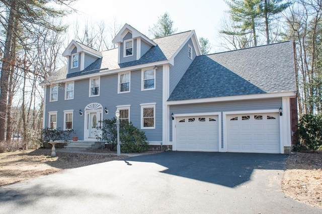 10 Brick Pond Way, Pepperell, MA 01463 (MLS #72634988) :: Parrott Realty Group