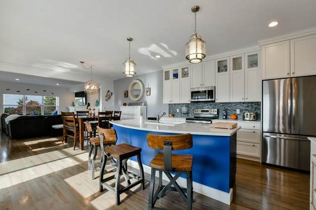 21 Hatherly Rise #21, Plymouth, MA 02360 (MLS #72635004) :: The Gillach Group