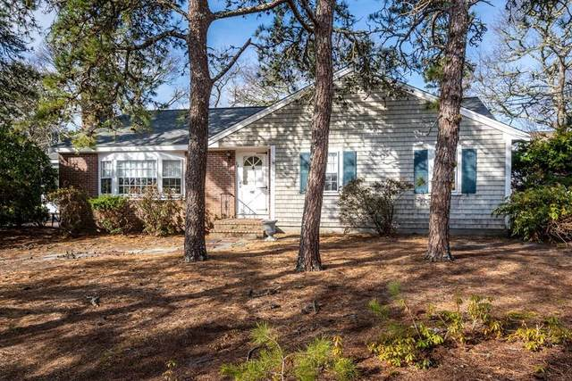 24 Pine Wood Ln, Harwich, MA 02671 (MLS #72635055) :: The Duffy Home Selling Team