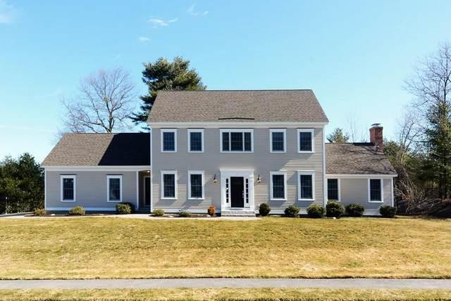 1 Hemlock Cir, Shrewsbury, MA 01545 (MLS #72635065) :: The Duffy Home Selling Team