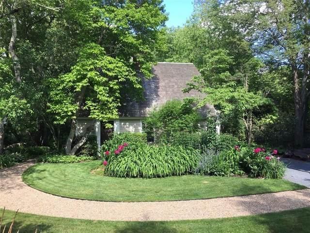 1912 Crandall Road, Tiverton, RI 02878 (MLS #72635109) :: The Duffy Home Selling Team