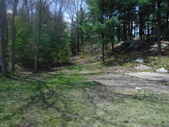 0 Linnway, Weymouth, MA 02190 (MLS #72635276) :: Spectrum Real Estate Consultants