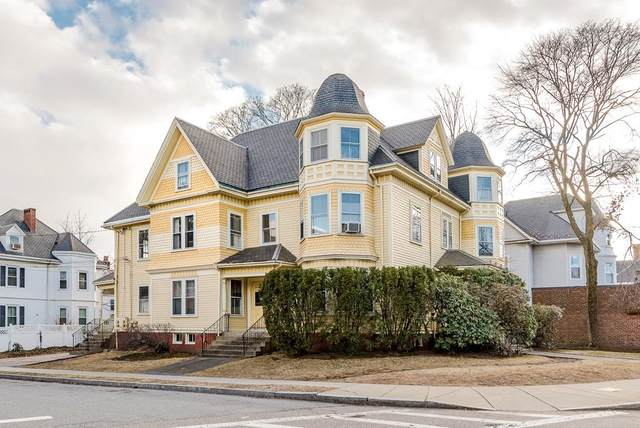 173 Mount Auburn Street, Watertown, MA 02472 (MLS #72635314) :: EXIT Cape Realty