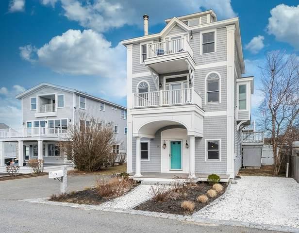24 Basin St, Newburyport, MA 01950 (MLS #72635327) :: The Duffy Home Selling Team