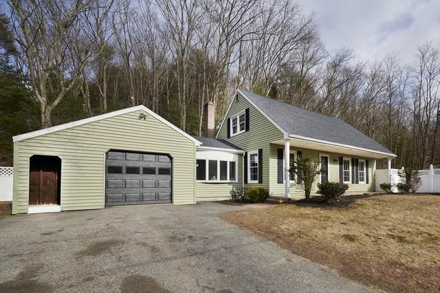 22 Lucas Drive, Haverhill, MA 01830 (MLS #72635375) :: Trust Realty One