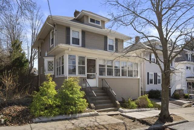 117 Allston St, Medford, MA 02155 (MLS #72635384) :: The Gillach Group