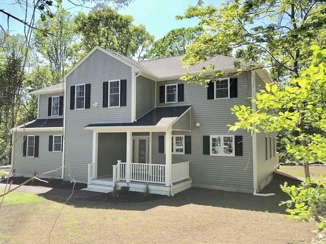 Lot 4 Randall Rd, Mattapoisett, MA 02739 (MLS #72635409) :: RE/MAX Vantage