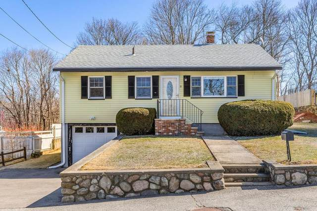 25 Kernwood Heights, Beverly, MA 01915 (MLS #72635441) :: Exit Realty